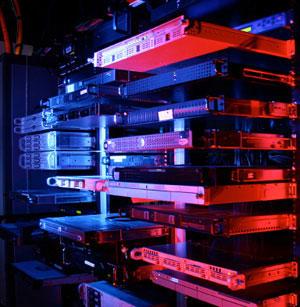 Megbízható hálózati rendszerek